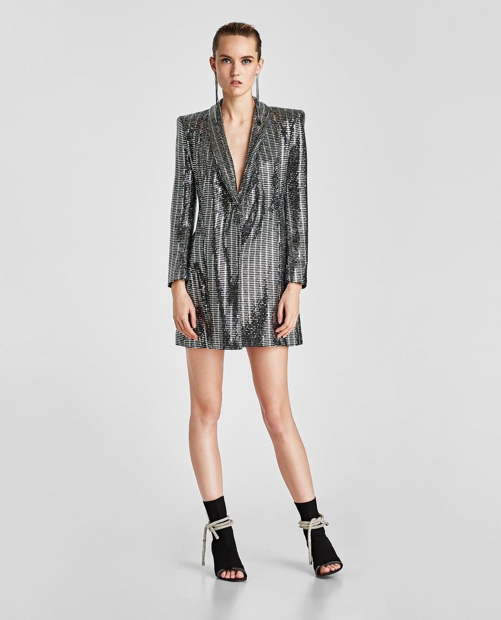 Resultado de imagen de vestido blazer