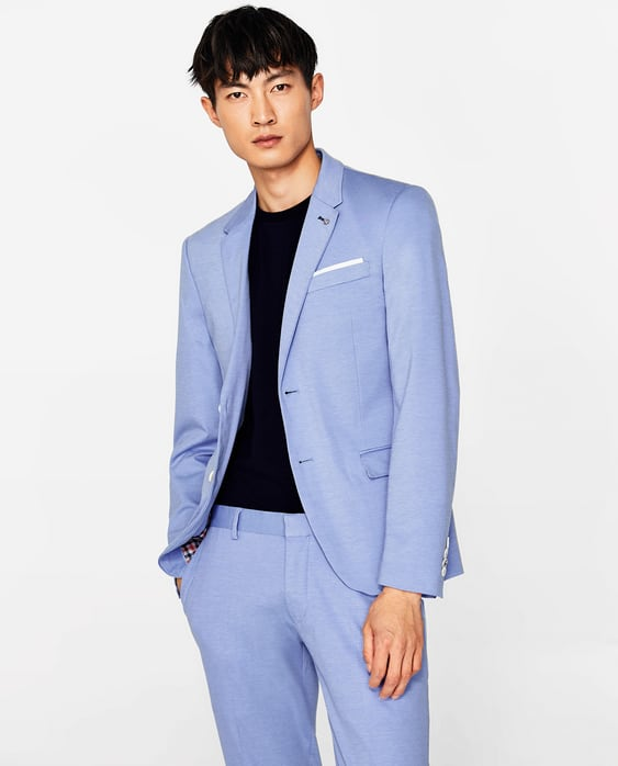 Men's Blazers | Pre-Fall 2017 | ZARA United States