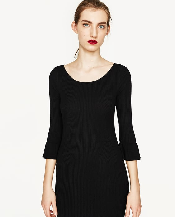 Knit Dresses for Women  ZARA United States