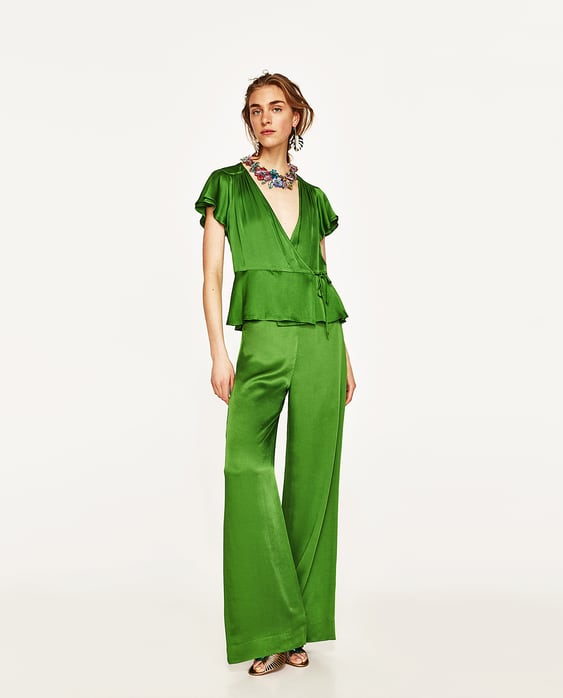 Summer Trousers for Women | ZARA United States