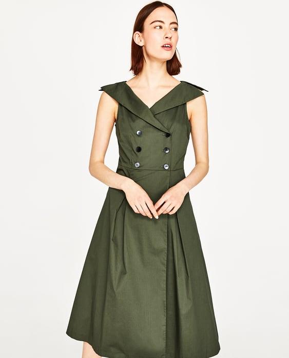 Summer Dresses for Women  ZARA United States