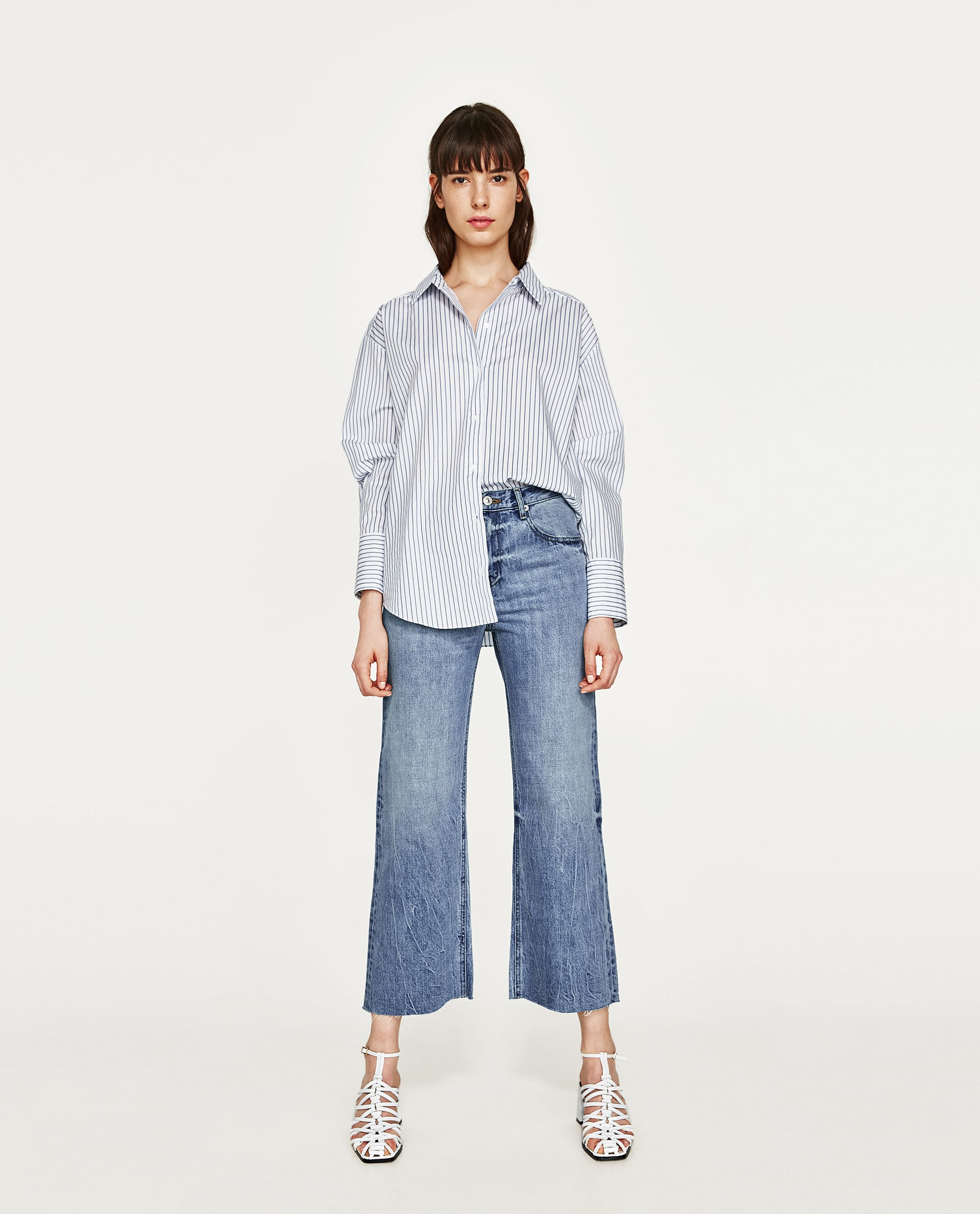 MID RISE CULOTTES