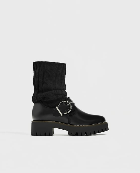 Boots and ankle boots-SHOES-WOMAN | ZARA United States