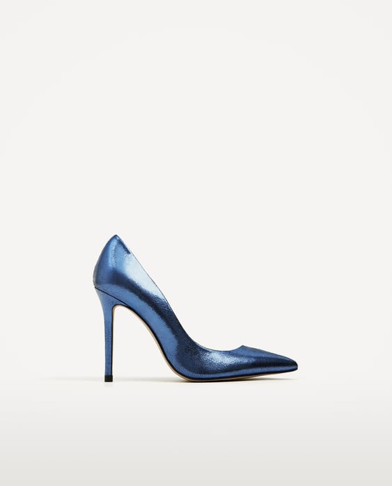 High-heels-SHOES-WOMAN | ZARA United Kingdom