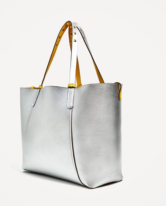 Zara Reversible Tote