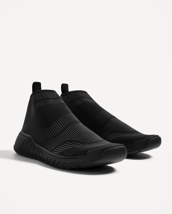 Boots and Ankle Boots-SHOES-MAN | ZARA United States
