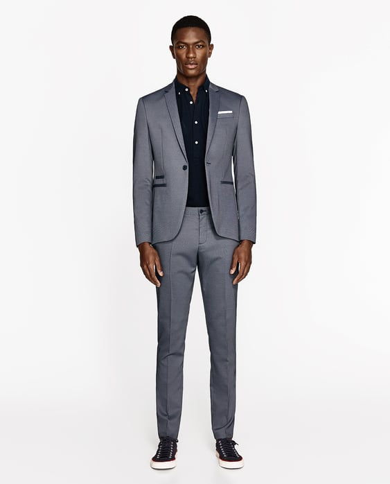 Men's Suits | Summer Sale 2017 | ZARA United States