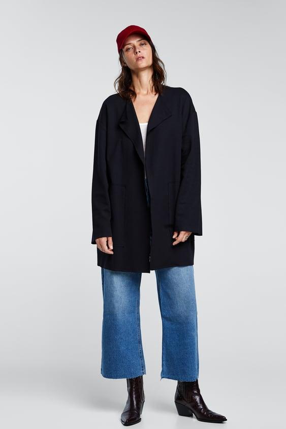Lightweight Jacket  View All Coats Woman by Zara