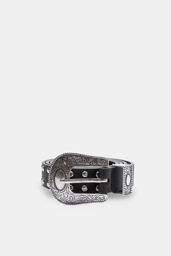 MULTI-STUDDED BELT