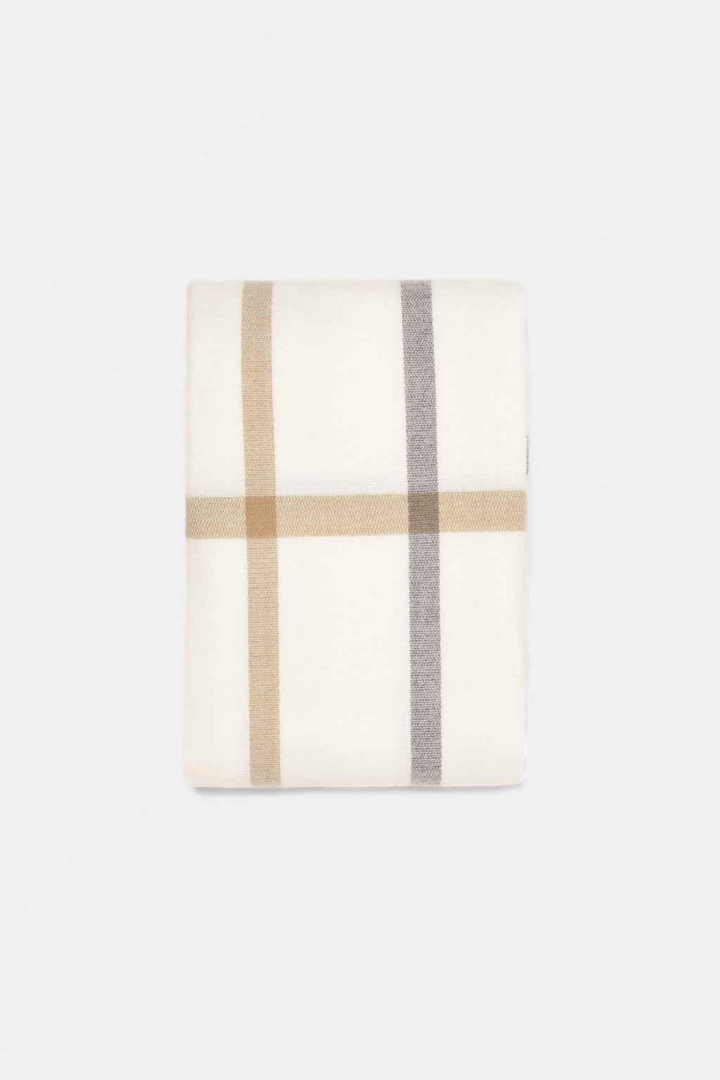 Striped Scarf  Collection Timeless Woman Corner Shops by Zara