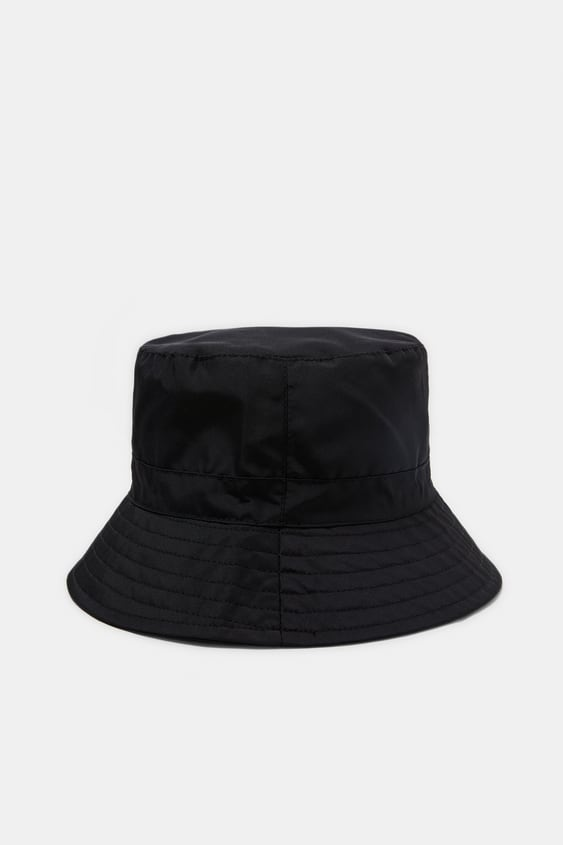 Image 1 of BUCKET HAT from Zara 6a441414bd9