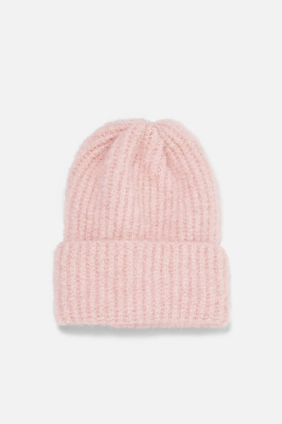 OVERSIZED BEANIE - ACCESSORIES-SALE-WOMAN  bce221a896c