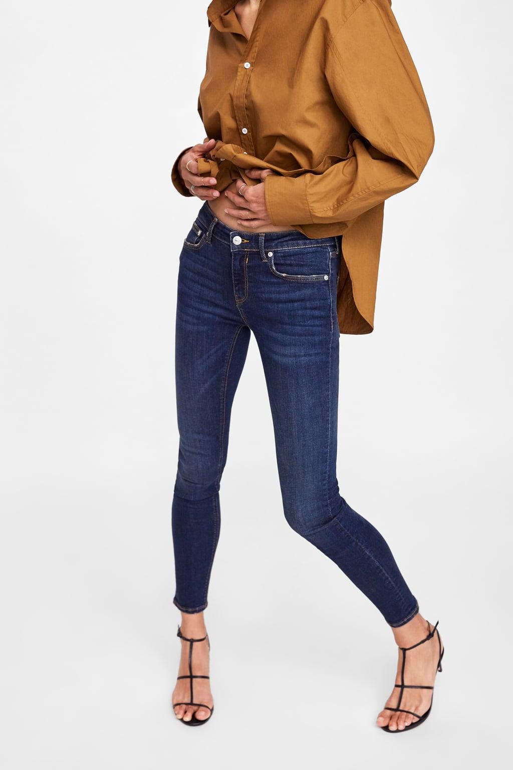 Image 2 de JEAN ZW PREMIUM SKINNY TRUE BLUE de Zara