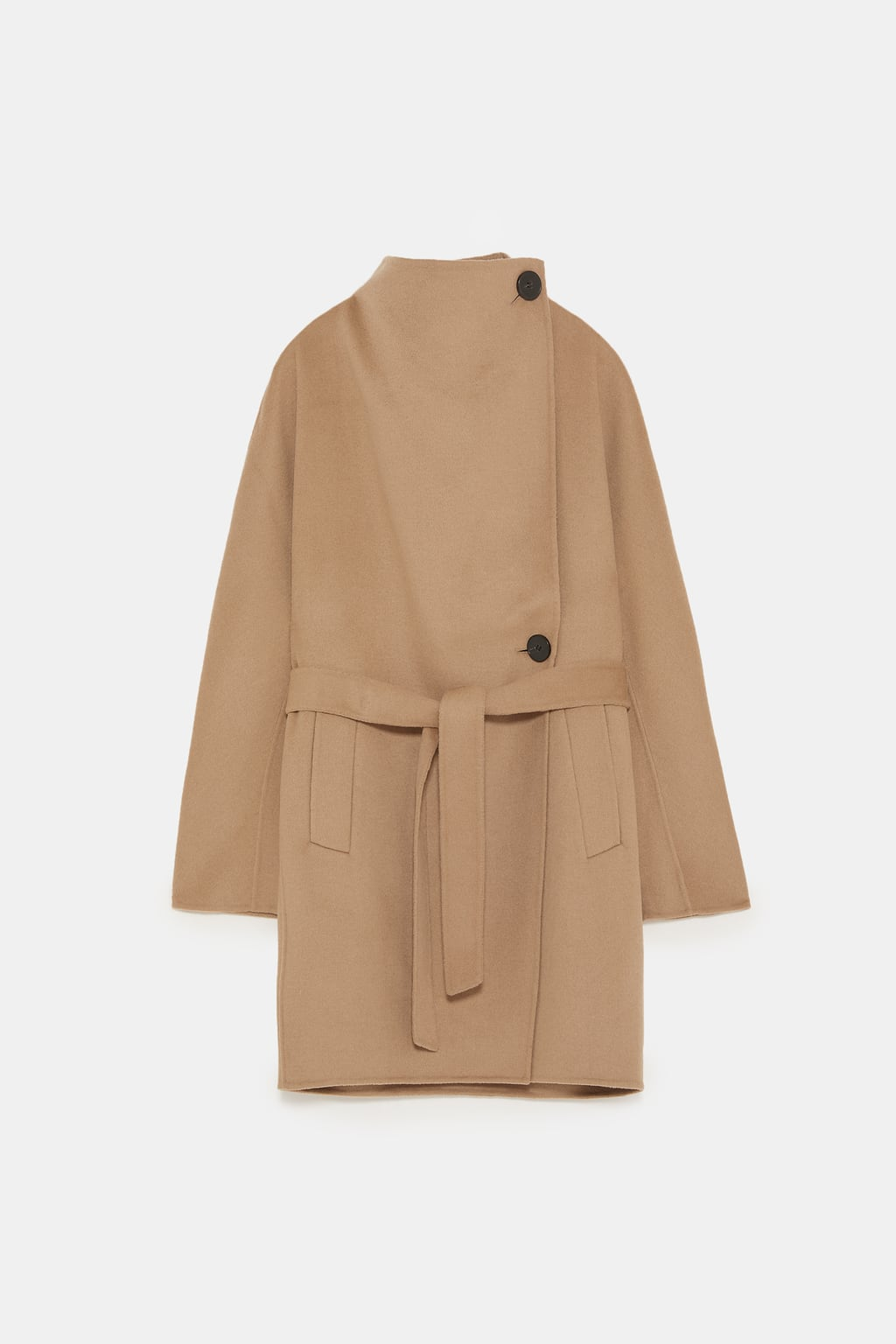 b556f10b045 The Best Camel Coats On The High Street Right Now