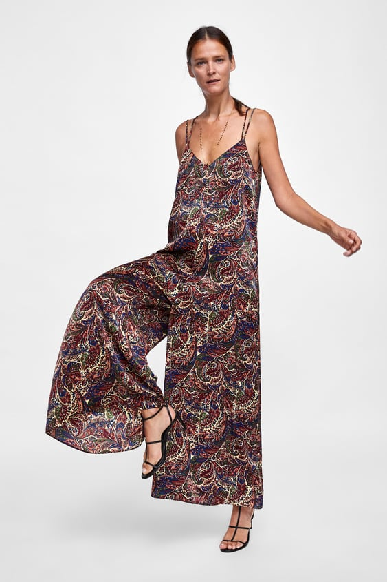 Women\'s Jumpsuits | New Collection Online | ZARA United States