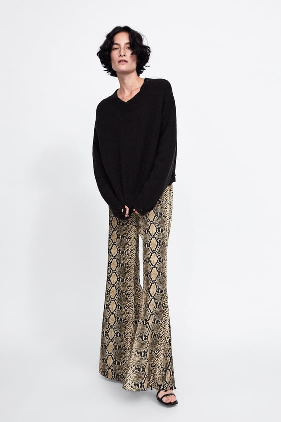 Women S Pants Online Sale Zara United States