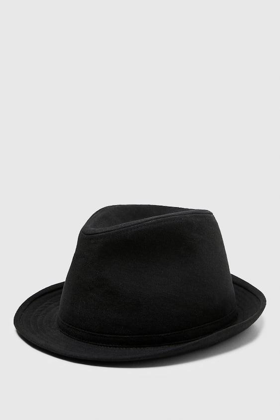 CAPPELLO BASIC CON STRUTTURA - Cappelli e Berretti-ACCESSORI-UOMO ... eb383172a395