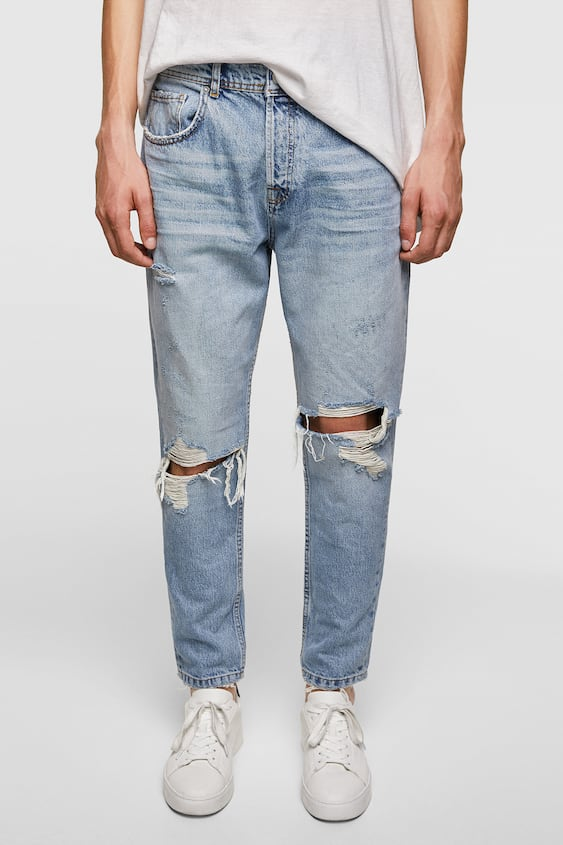 Men S Jeans Online Sale Zara United Kingdom