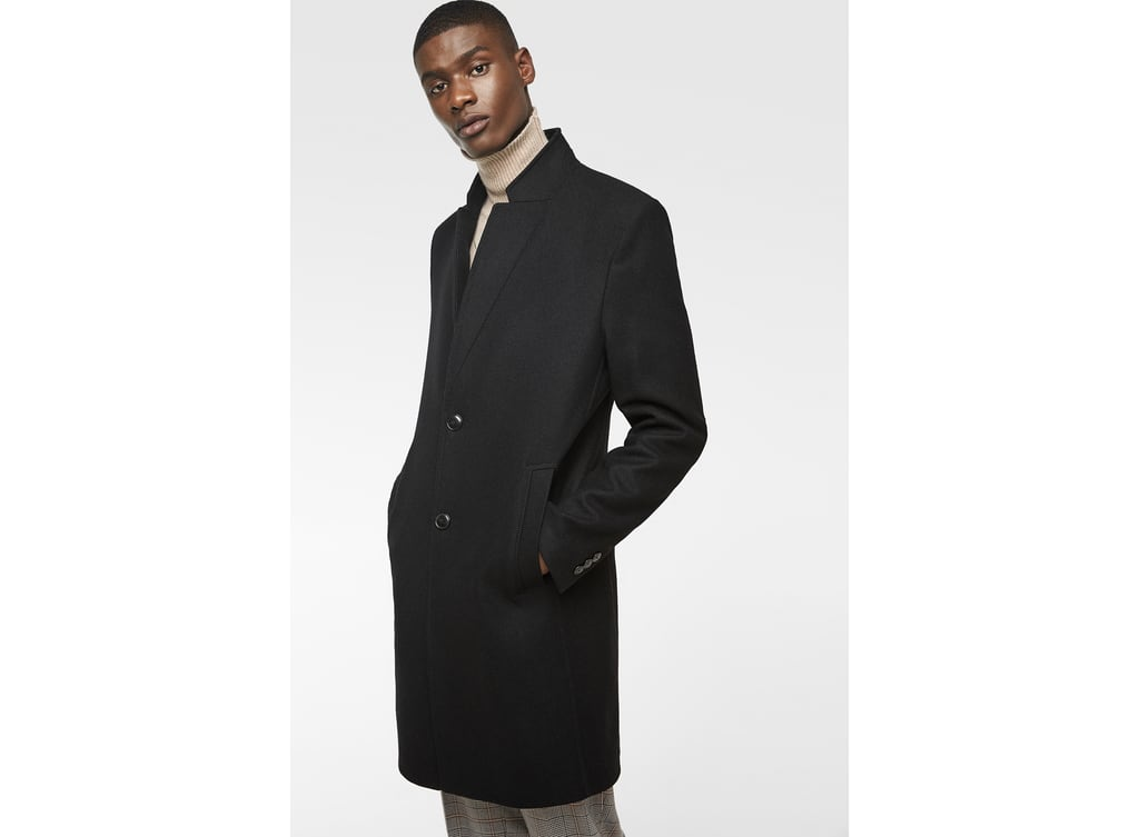 1d786aec Men's Coats | Online Sale | ZARA United States
