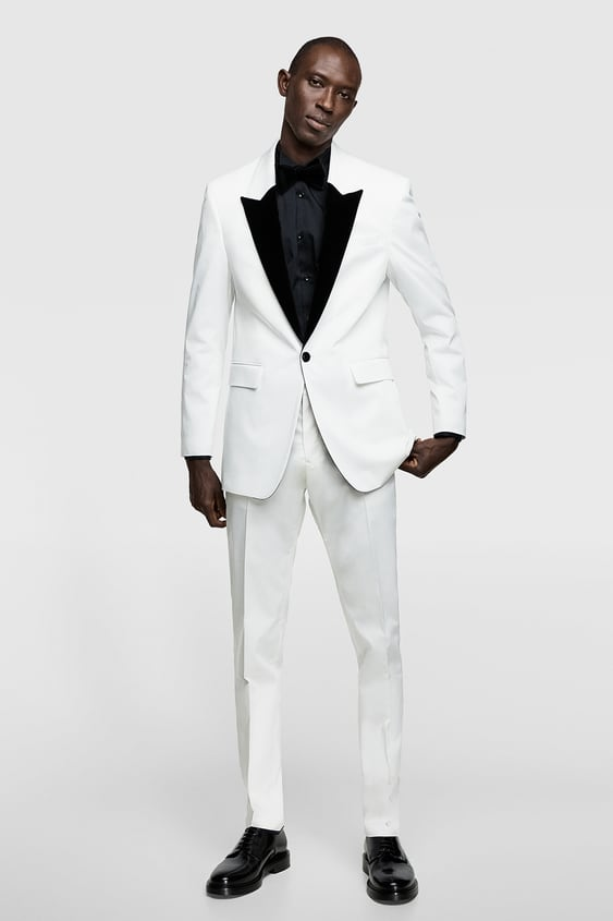 Mens New In Clothes New Collection Online Zara Australia