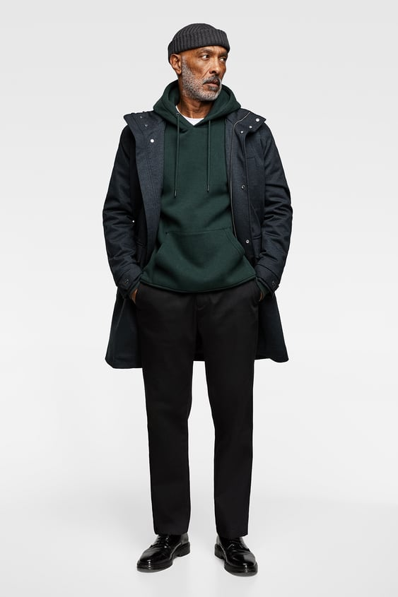 Puffer Jacket Starting From 50 Off Sale Man Zara United States