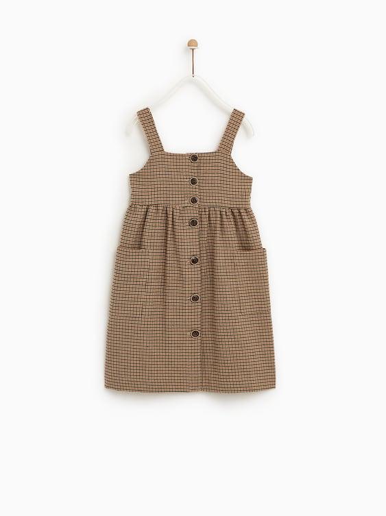 3e02292748528 Girls' Dresses & Jumpsuits | New Collection Online | ZARA Australia