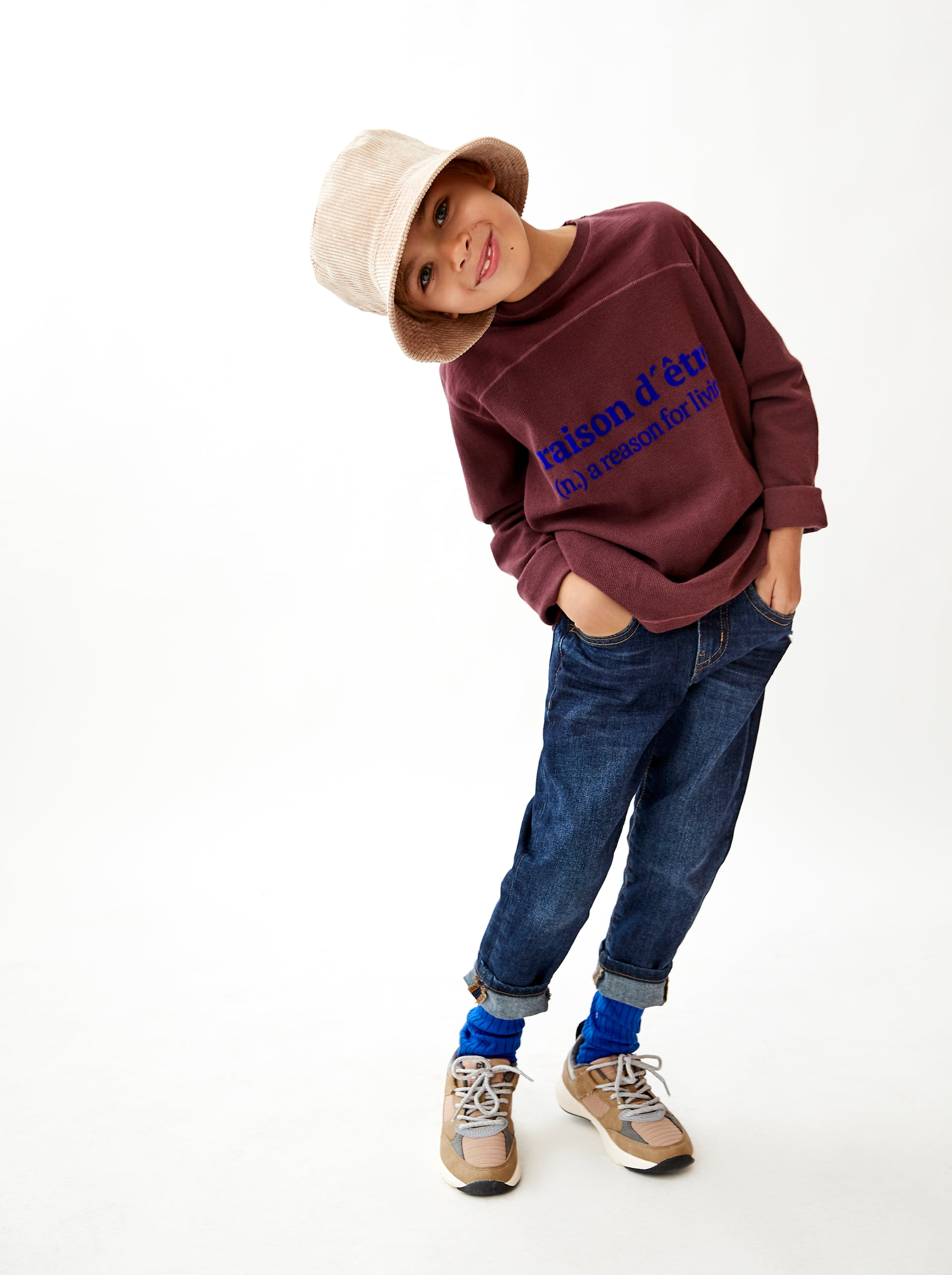 Regular Jeans  Jeansboy by Zara