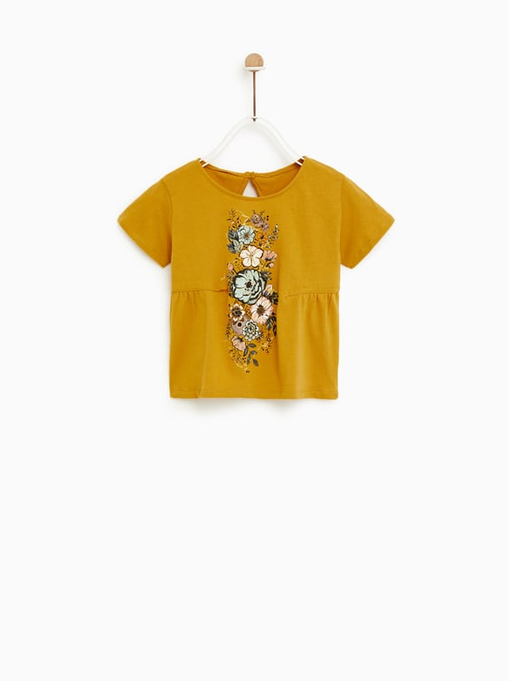FLORAL T - SHIRT-TOPS-SALE-BABY GIRL  92067882d39