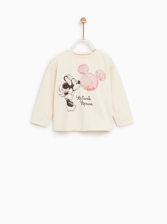 f916ffd4a2 MINNIE MOUSE® T-SHIRT
