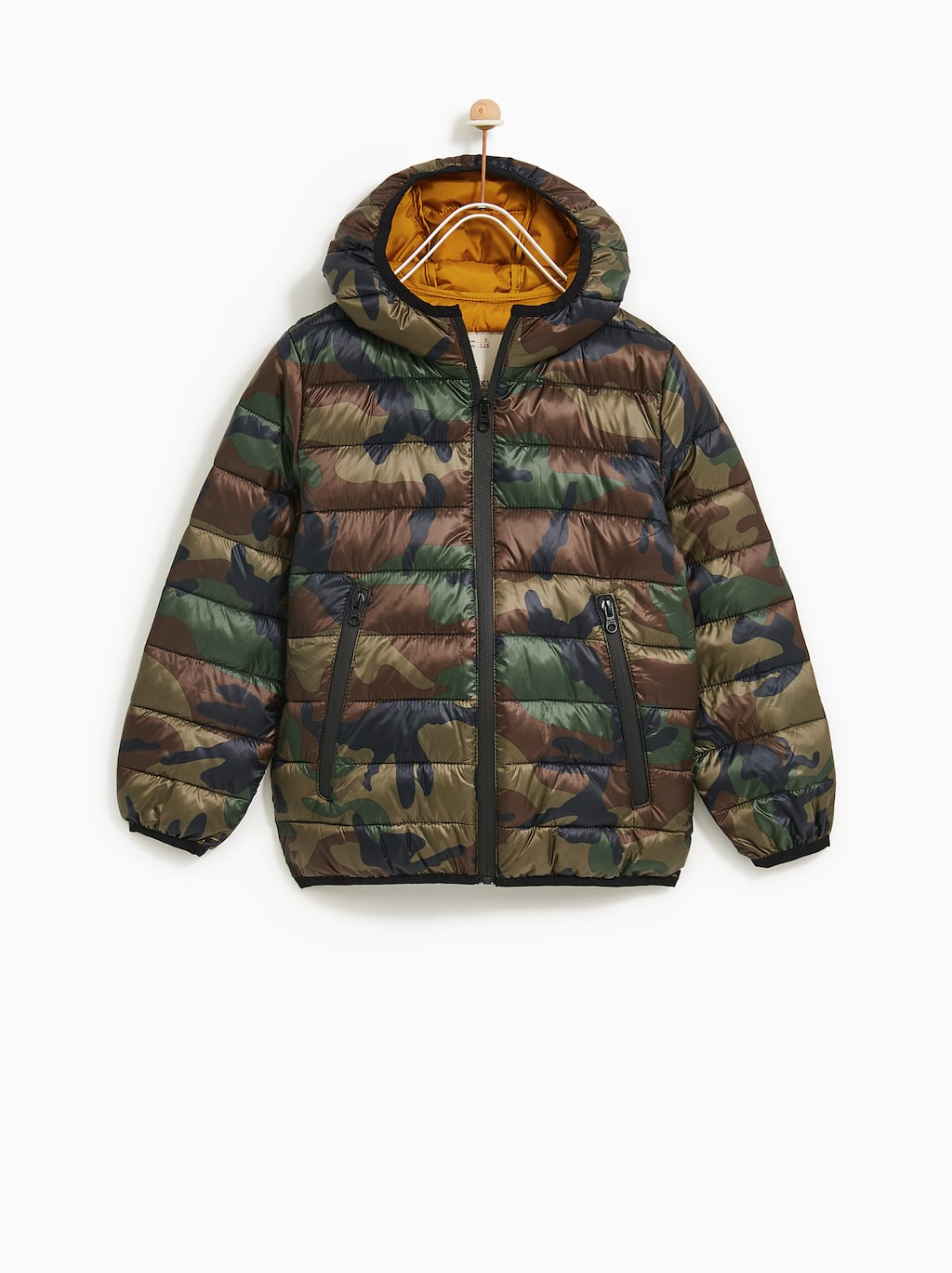 e724431d LIGHTWEIGHT QUILTED JACKET - Available in more colours