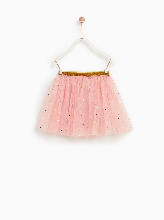 Princess' Tulle Skirt  Skirts And Shortsgirl by Zara
