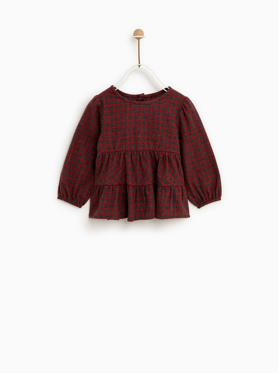 Baby Clothing Stores Near Me New Baby Girls' Fashion New Collection Online ZARA United States