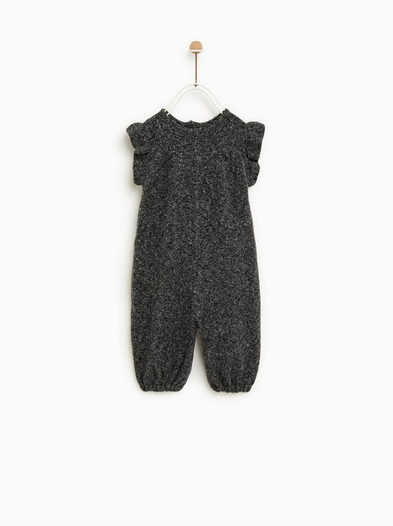 3b4e7c4eccb9 RUFFLED JUMPSUIT - COLLECTION-SALE-BABY GIRL