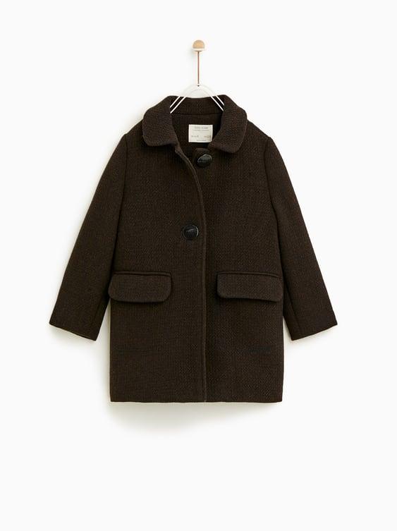 Manteaux Pour Fille Soldes En Ligne Zara France