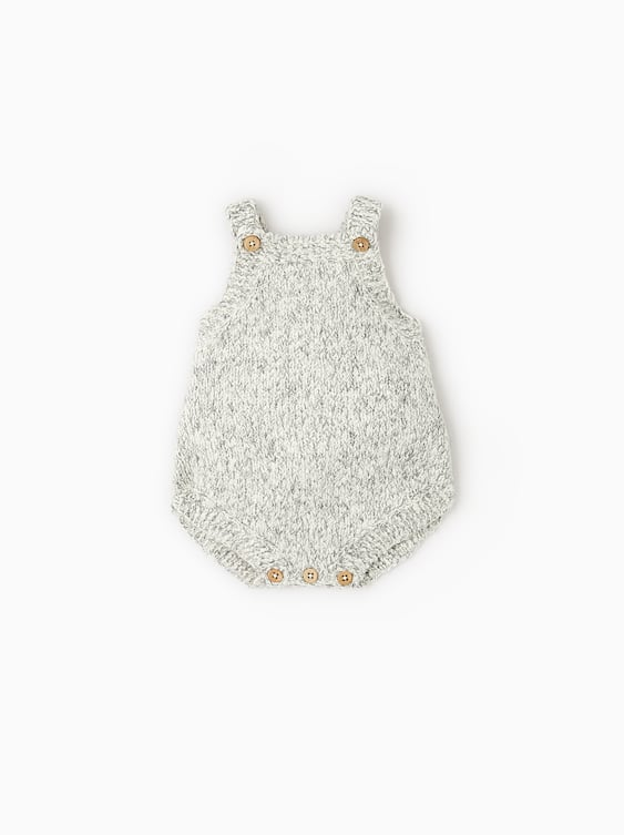 Newborn Dresses Rompers New Collection Online Zara United Kingdom