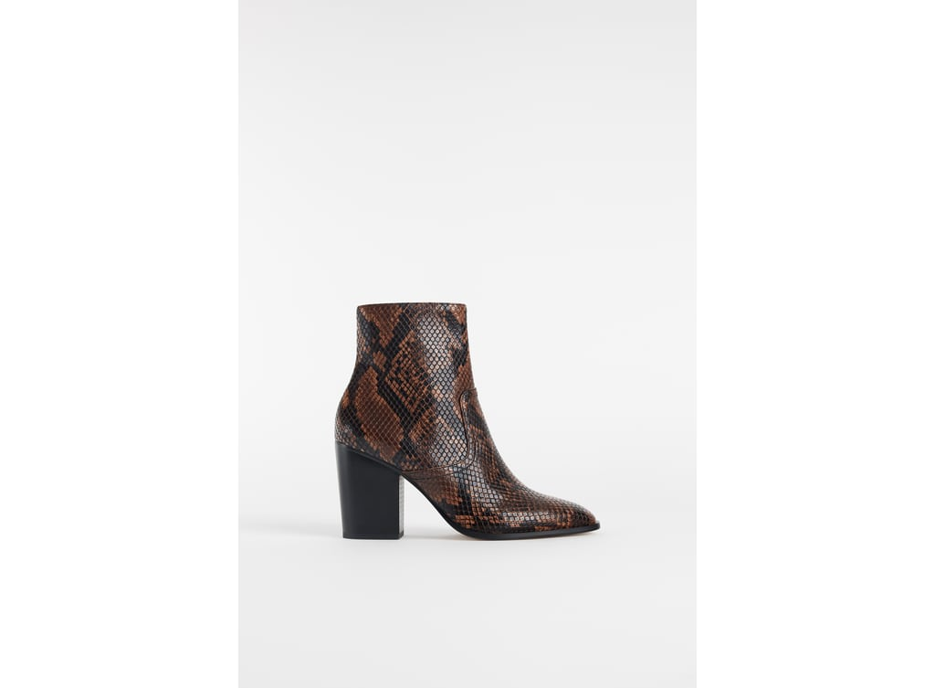 45523f172d52 Women's Boots | Online Sale | ZARA United Kingdom