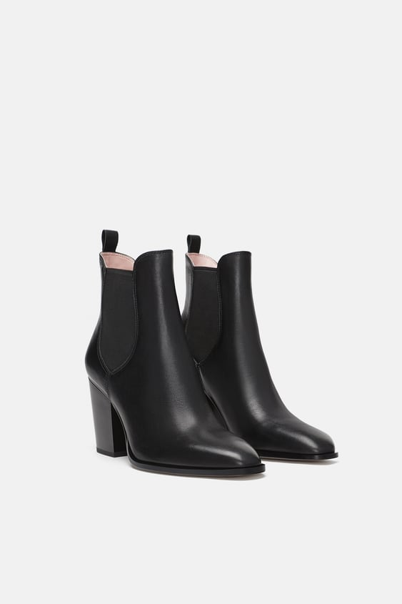 e032ecb161a high-heel-stretch-leather-ankle-boots--shoeswoman-new