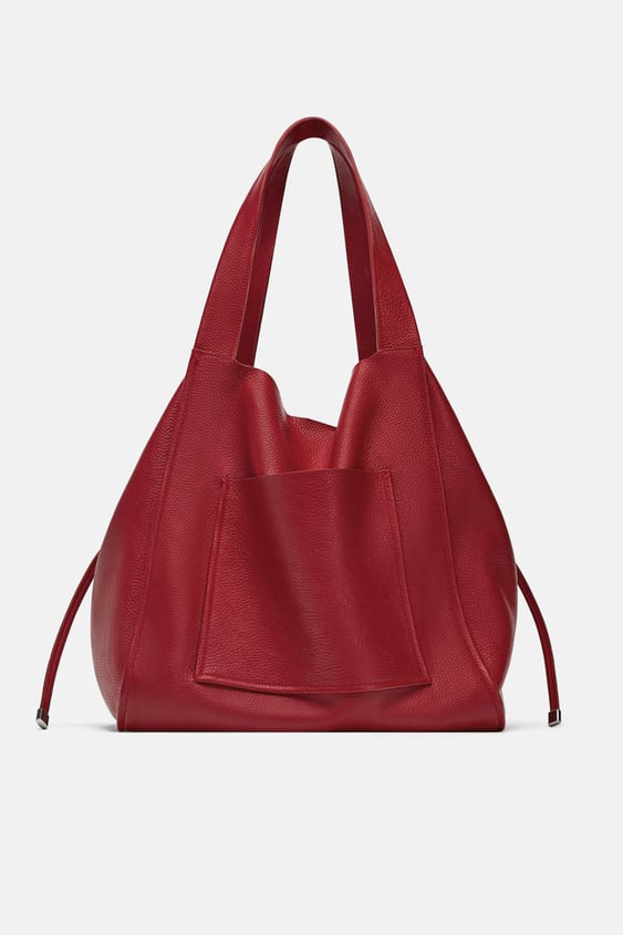 Women S Large Bags New Collection Online Zara United Kingdom