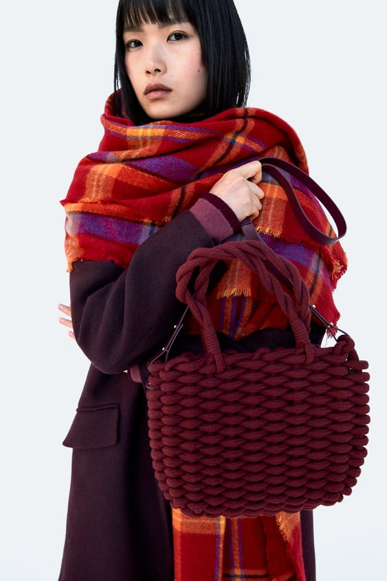 Woven Per Bag Item Available In More Colors