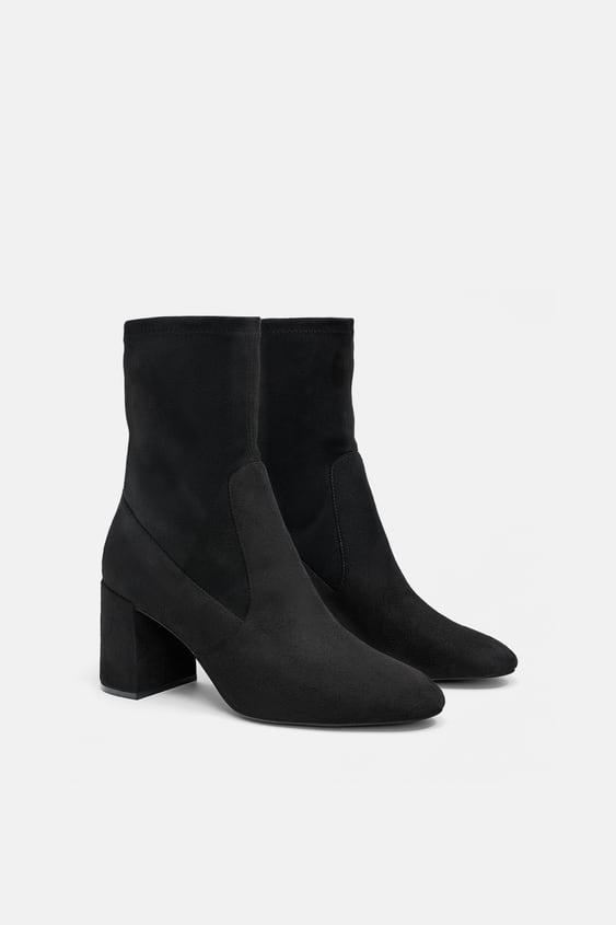 5b329af1064 Women's Ankle Boots | New Collection Online | ZARA United Kingdom