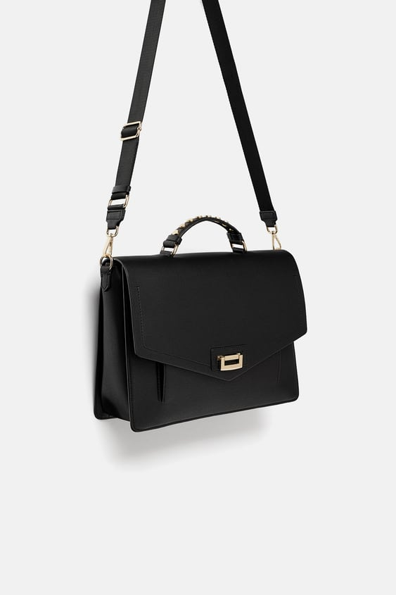 City Bag  View All Shoes And Bags Woman Sale by Zara