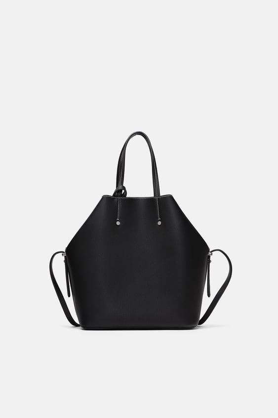 women s large bags online sale zara united kingdom