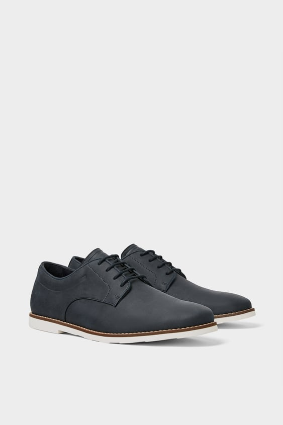 Casual Shoes  View All Shoes Man by Zara