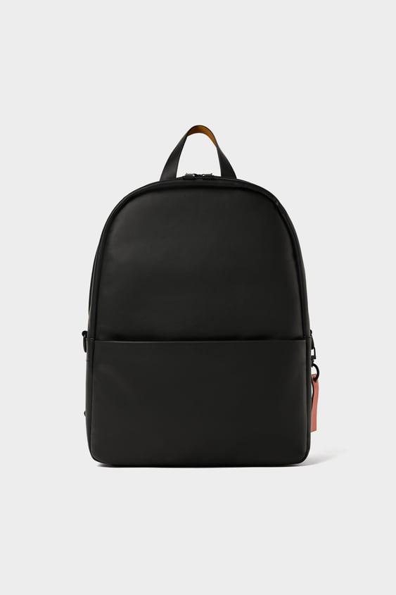 3b107e4ffab Men's Bags | Online Sale | ZARA United States