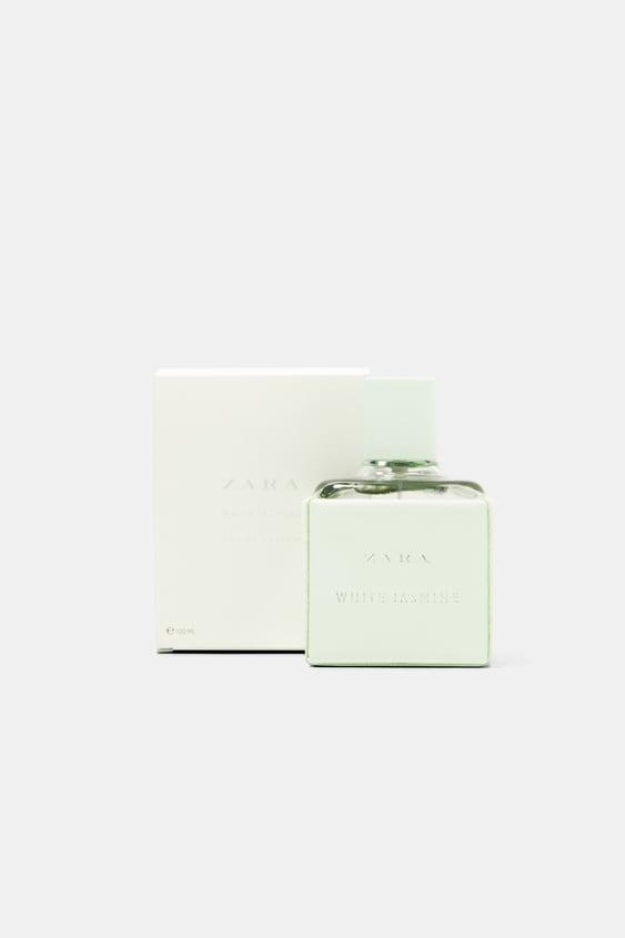 Zara White Jasmine 100 Ml Candles Accessories Woman Zara Canada