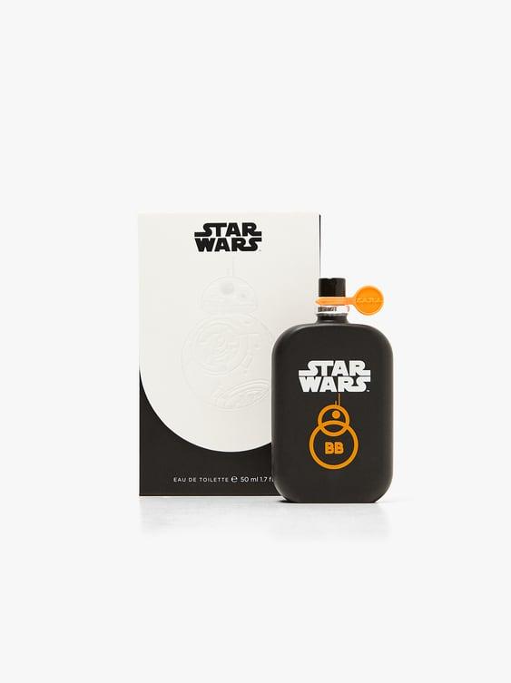 Star Wars Eau De Toilette 50 Ml Bb 8 Perfumes Accessories Boy
