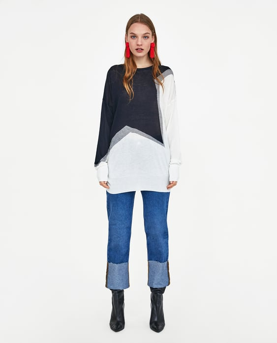Women's Sweaters | New Collection Online | ZARA Canada
