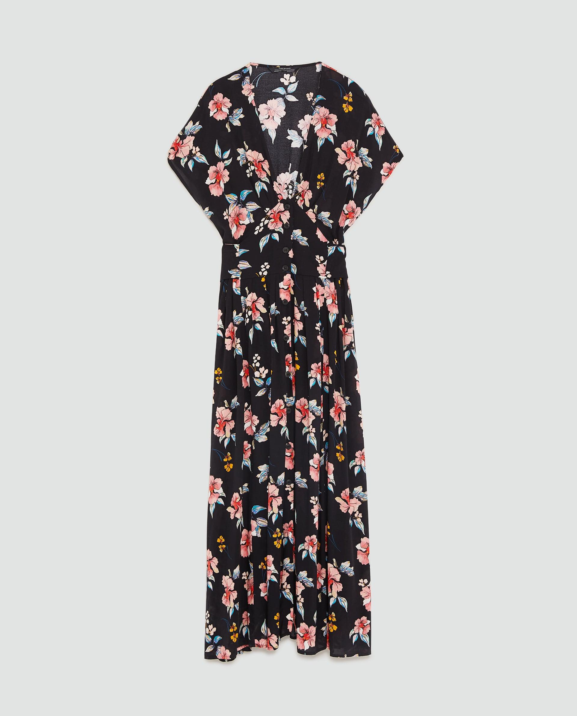 Selection Les 20 Robes Longues De L Ete A Shopper La Grande Mode