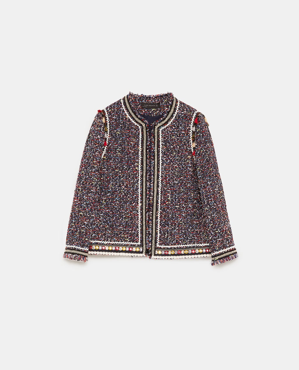 The Best Chanel Style Jackets on the Internet