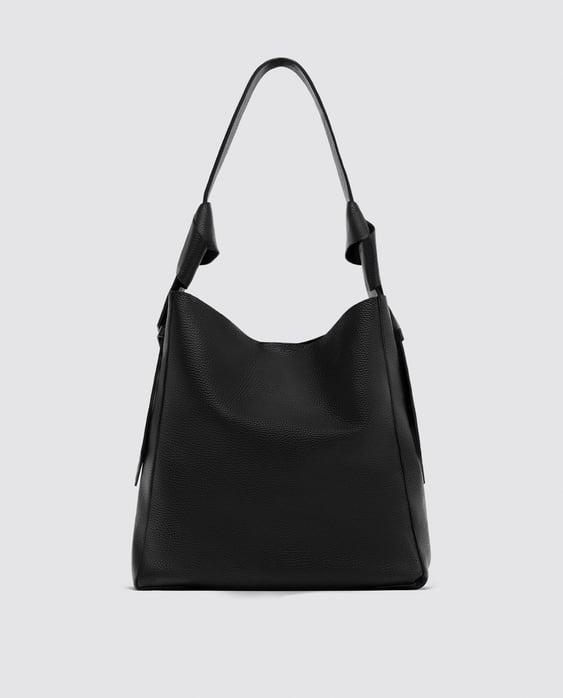 Women's Bags   New Collection Online   ZARA Canada : zara quilted city bag - Adamdwight.com